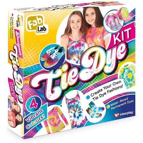 Fab Lab Tie Dye Kit