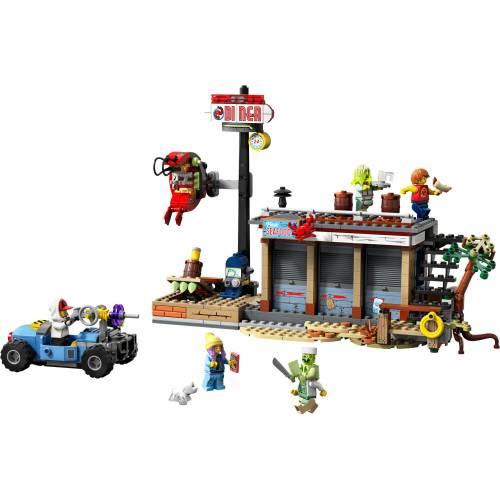 Lego 70422 Shrimp Shack Attack