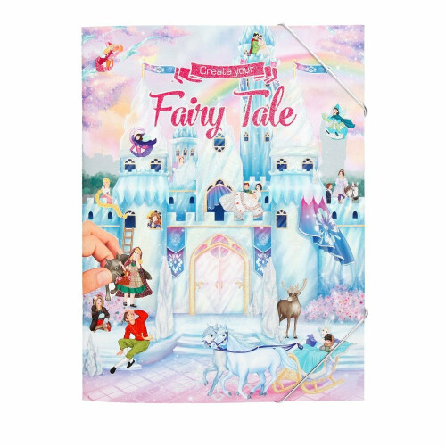 Depesche Create Your Fairy Tale