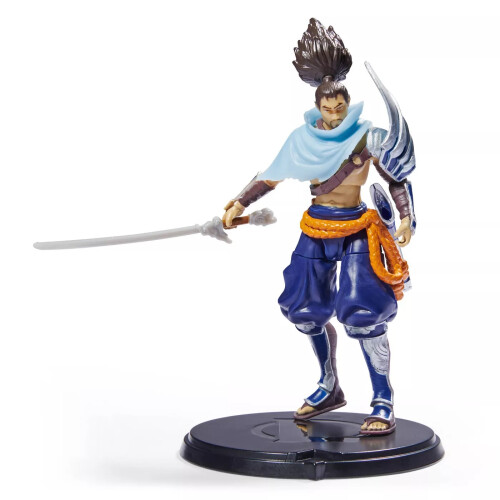 """League of Legends 4"""" Champion Collection - Yasuo"""