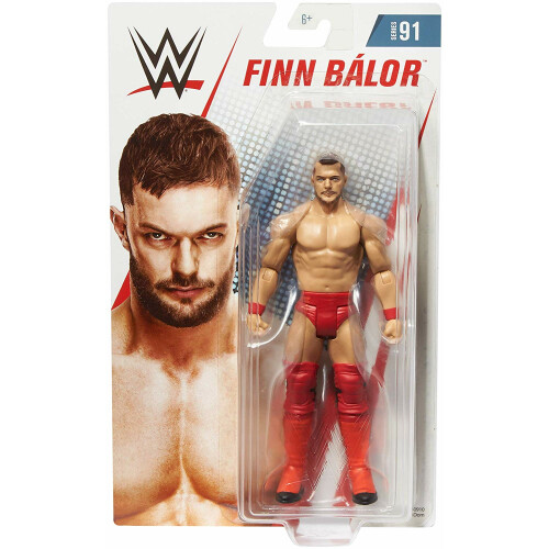 WWE Action Figure - Series #91 - Finn Balor