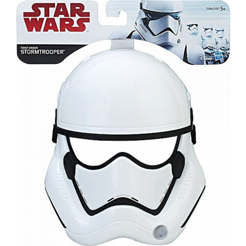 Star Wars Masks - First Order Stormtrooper