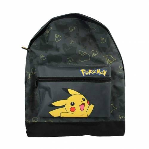 Pokemon Pikachu Roxy Children's Backpack