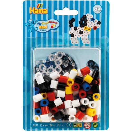 Hama Beads Maxi 8981 Small Dog Bead Kit