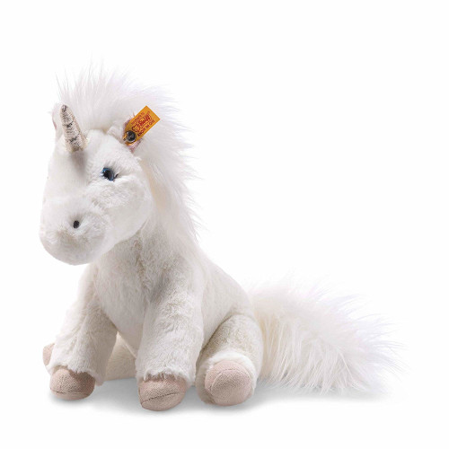 Steiff Soft Cuddly Friends - Floppy Unica Unicorn 25cm