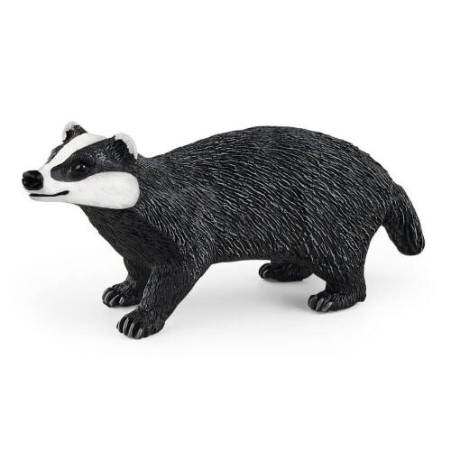 Schleich 14842 Badger