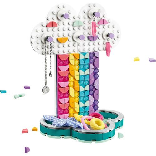 Lego 41905 DOTS Rainbow Jewellery Stand