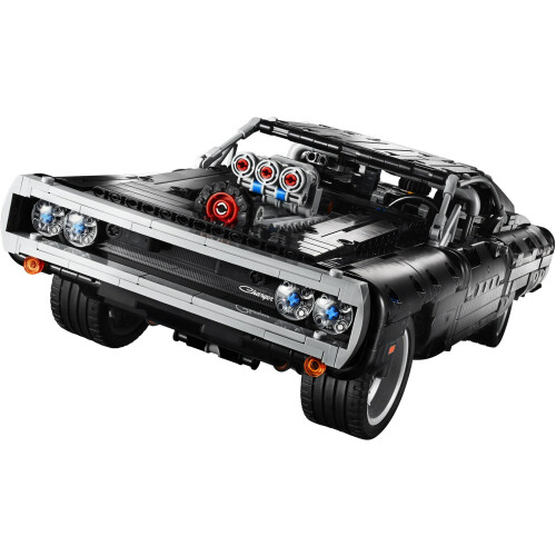 Lego 42111 Technic Fast & Furious Dom's Dodge Charge