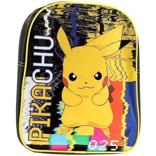 Character Backpack - Pokemon Pikachu