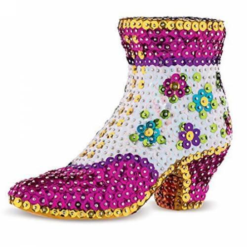 Sequin Art Ltd. Sequin Art 3D Shoe 1507