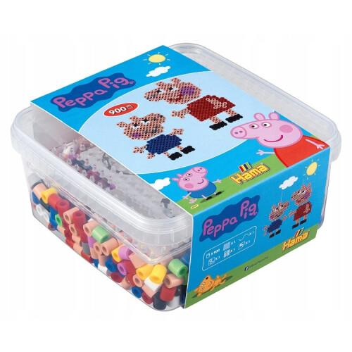 Hama Beads Maxi 8746 Peppa Pig Tub