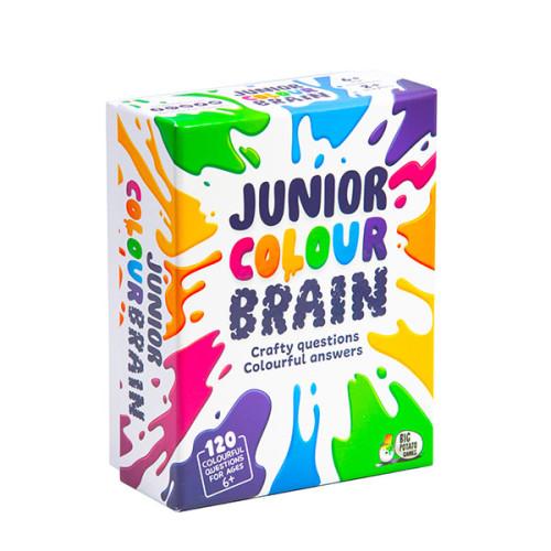Colour Brain Junior (Mini Version)