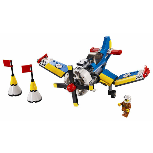 Lego 31094 Creator Race Plane