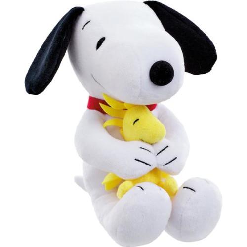 Peanuts - Snoopy & Woodstock 8Inch Plush