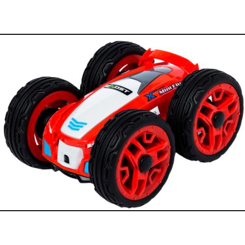 Exost 360 Mini Flip - Red