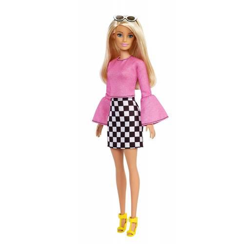 Barbie Fashionistas 104