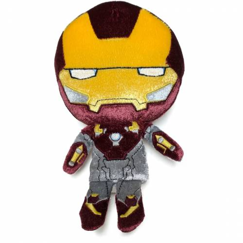 Funko Hero Plushies Iron Man