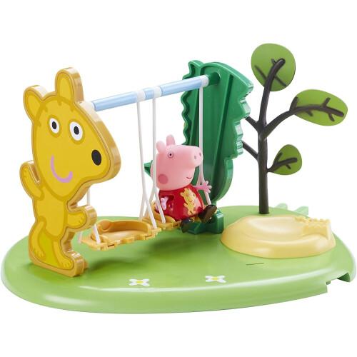 Peppa Pig Peppa's Outdoor Fun Swing