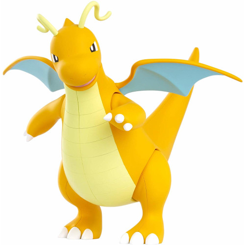 Pokemon 12 Inch Epic Battle Figure - Dragonite