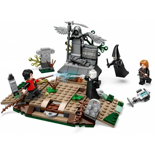 Lego 75965 Harry Potter The Rise of Voldemort