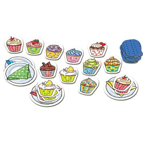 Orchard Where's My Cupcake ?