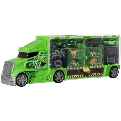 Teamsterz Dinosaur Transporter