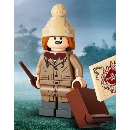 Lego 71028 Harry Potter Minifigure Series 2 - Fred Weasley