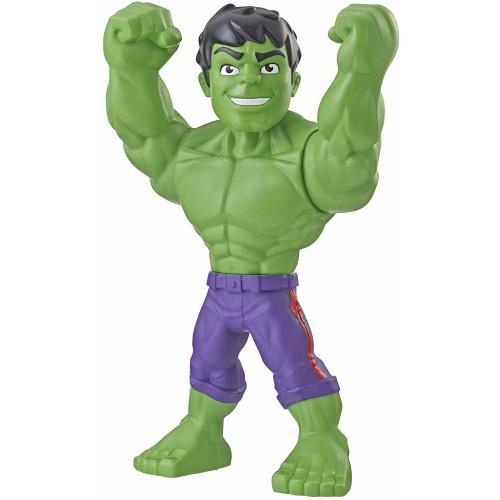 Playskool Heroes Marvel Super Hero Adventures Hulk