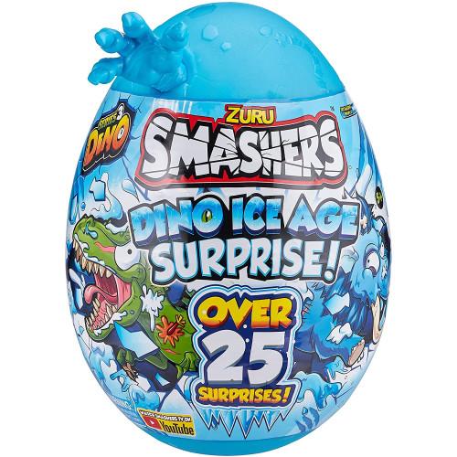 Zuru Smashers Dino Ice Age - Surprise Egg
