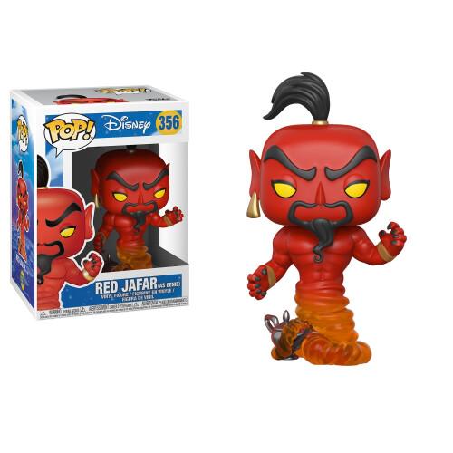 Funko Pop Vinyl Red Jafar (as Genie) 356
