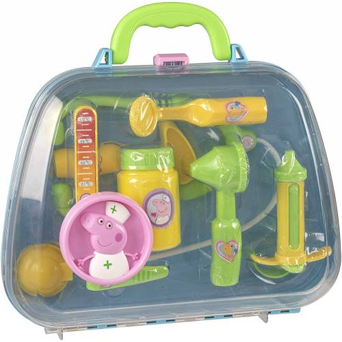 Peppa Pig Peppa's Nurse Case