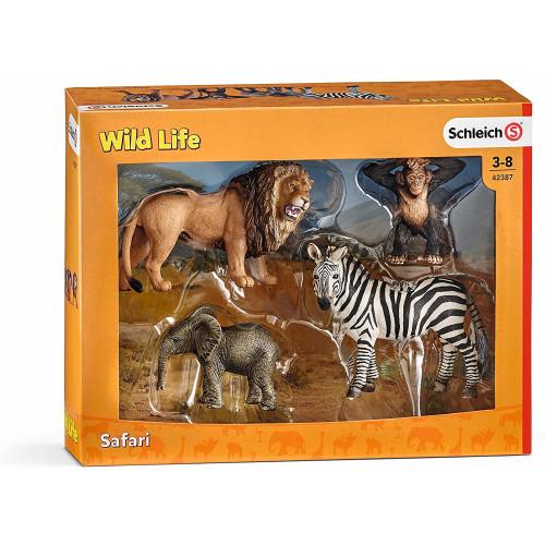 Schleich Wild Life 42387 Starter Set