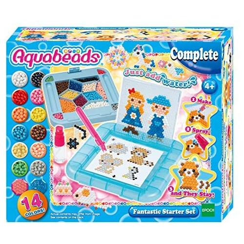 Aquabeads Fantastic Starter Pack