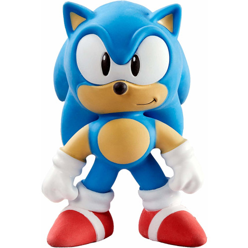 Stretch Classic Sonic the Hedgehog