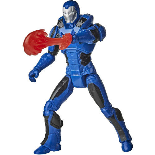 Marvel Gamerverse 6-inch Iron Man Action Figure
