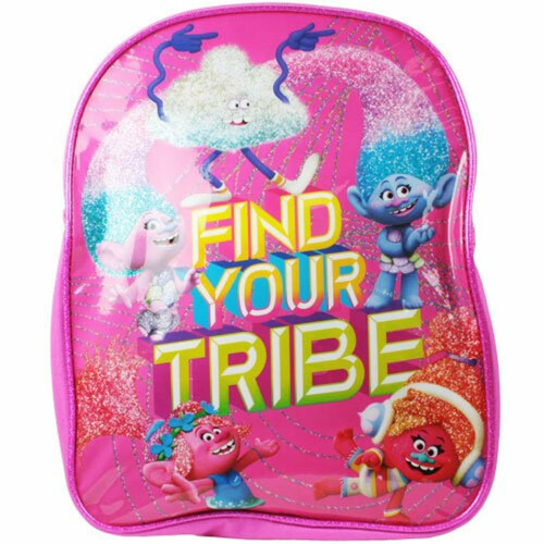 Character Backpack -Trolls  Backpack
