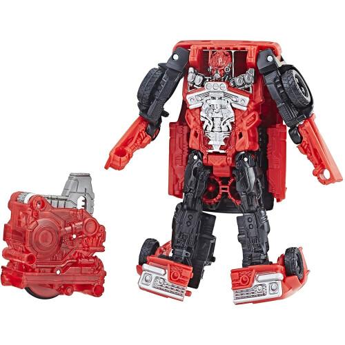 Transformers Energon Igniters - Shatter