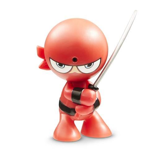 Fart Ninjas Series 1 - Silent Samurai