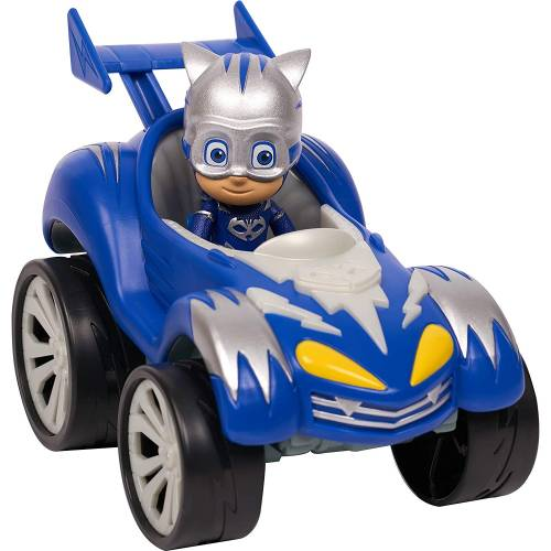 PJ Masks Power Racers Cat-Car