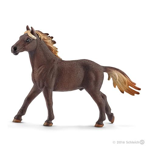 Schleich Farm Life 13805 Mustang Stallion
