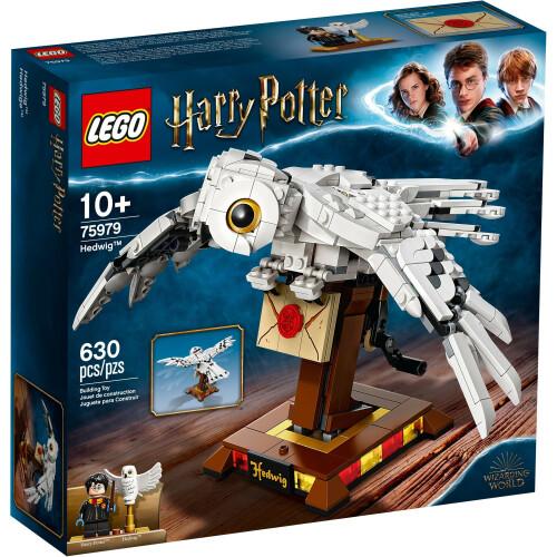 Lego 75979 Harry Potter Hedwig