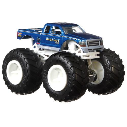 Hot Wheels Monster Trucks - Bigfoot