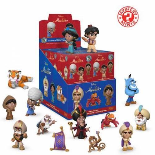 Funko Mystery Minis Blind Box Aladdin