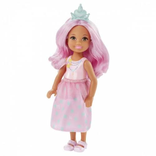 Barbie Small Easter Doll - Pink