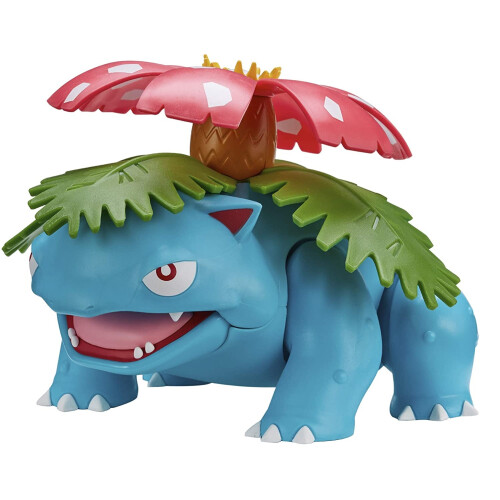 Pokemon Epic Battle Figure - Venusaur