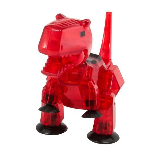 Stikbot Dino Stik Carnotaurus - Red
