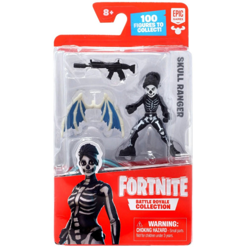 Fortnite Battle Royale Collection - Single Pack - Skull Ranger