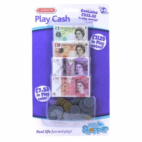 Casdon Play Cash