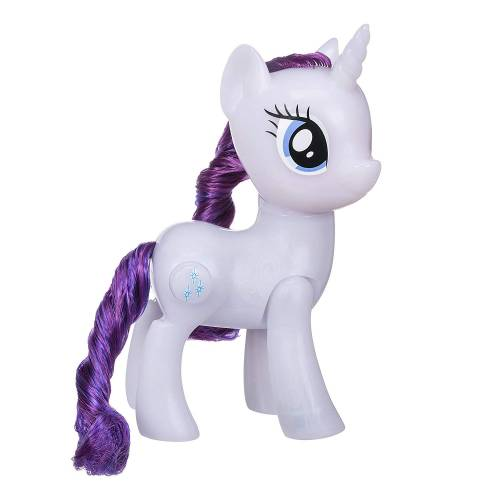 My Little Pony Movie Shining Friends Rarity