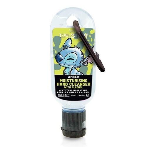 Disney Lilo & Stitch Moisturising Hand Cleanser - Amber
